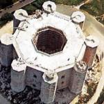 Castel del Monte e Chiesa di S. Agostino (già S. Leonardo) ad Andria