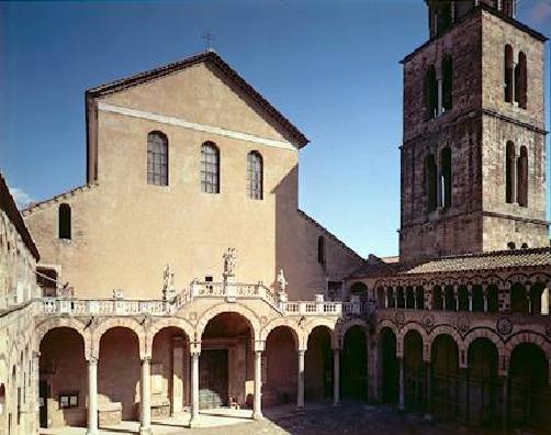 Salerno Normanna e Crociata