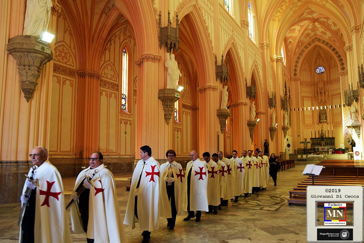 Gaeta – 900° anno della Fondazione dell'Ordine Templare – Photogallery