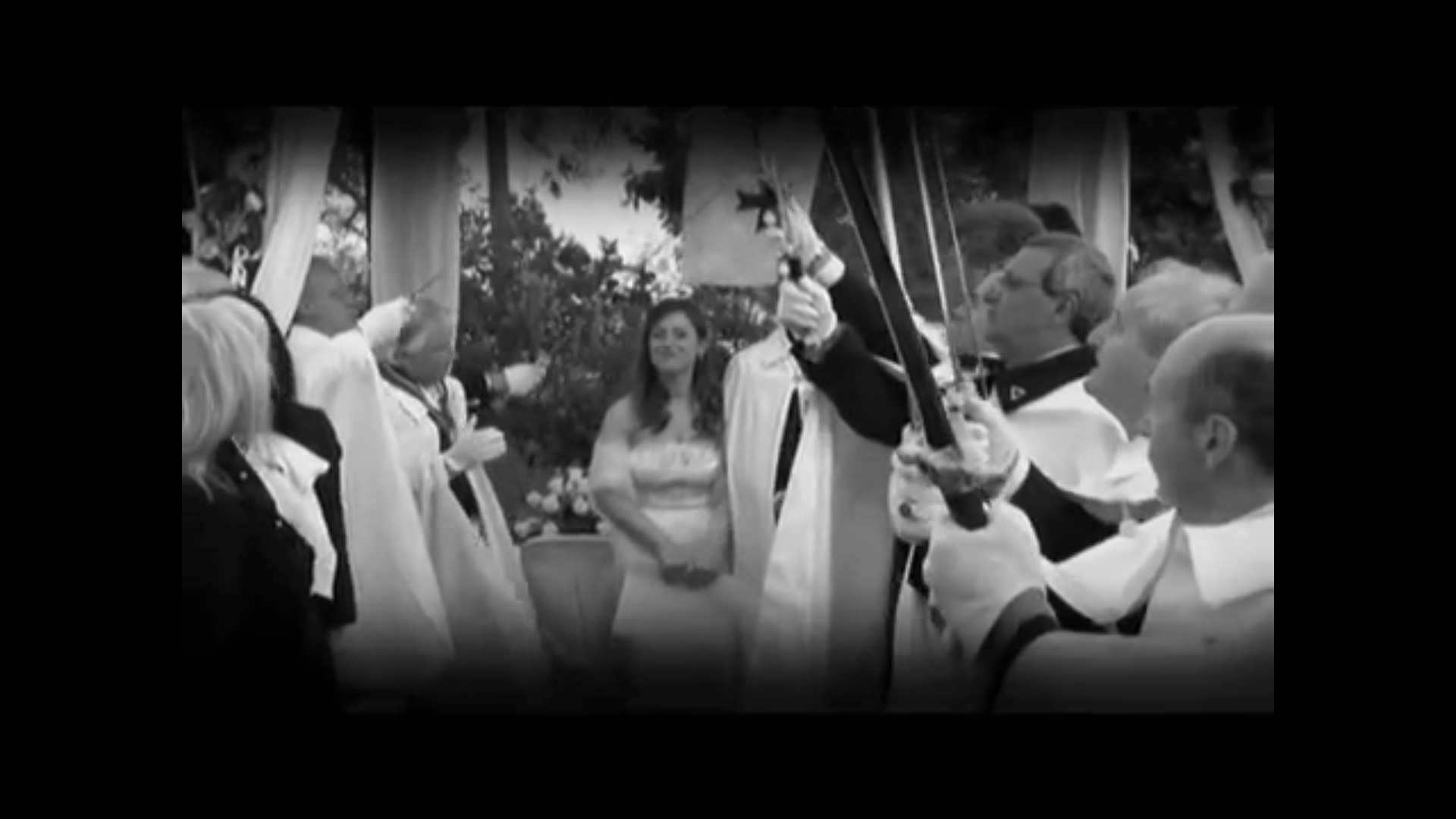 Scene da un Matrimonio Templare