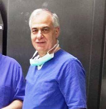 Covid-19 – E' deceduto il Sindaco di Saviano (NA) Carmine Sommese