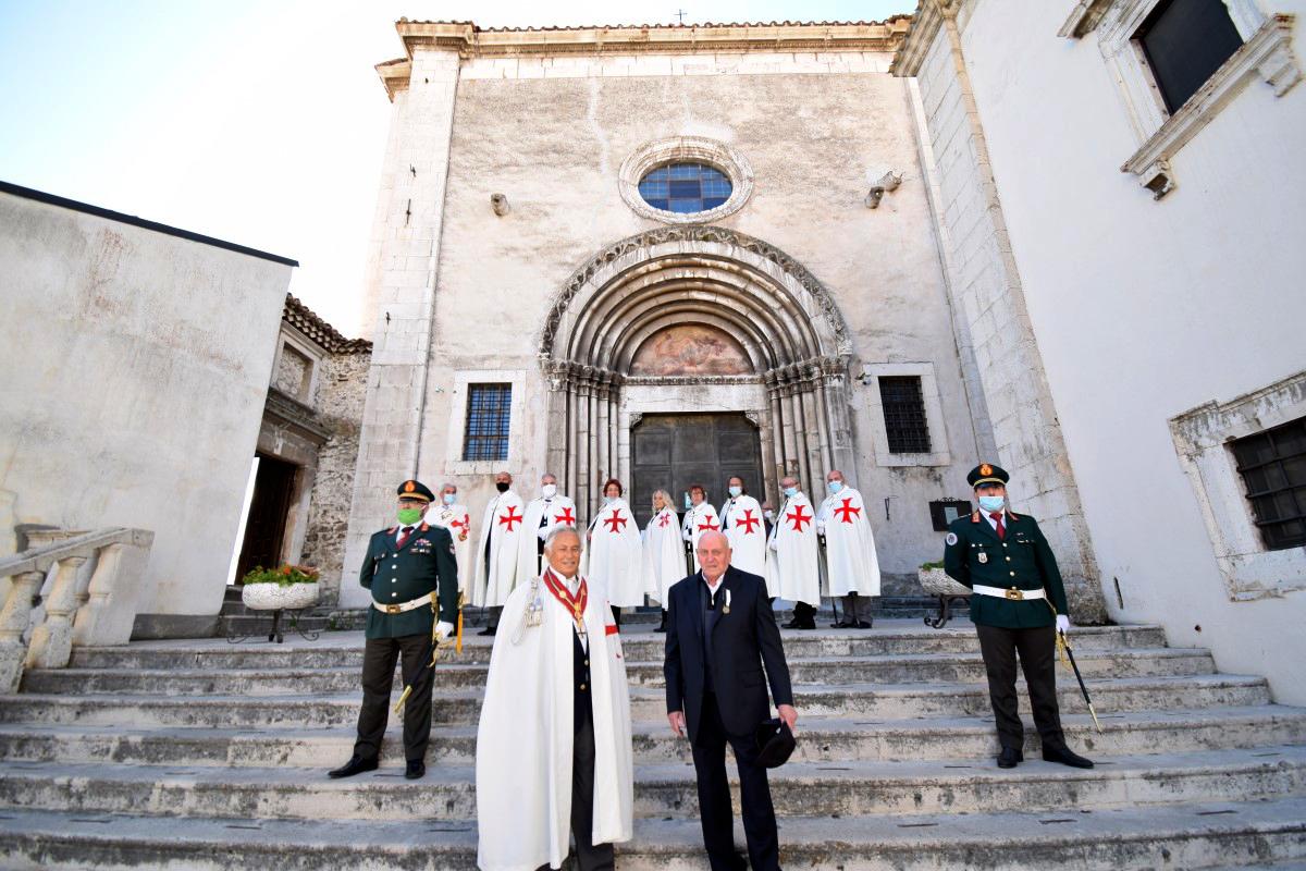 Pescocostanzo (AQ) – Celebrazione di San Maurizio e San Francesco e ricordo di Sergio Paolo Sciullo