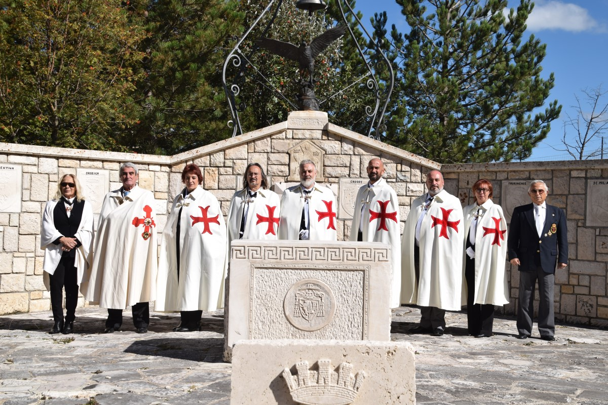Pescocostanzo (AQ) – Visita al Sacrario Militare