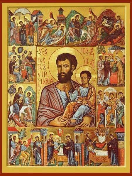 Il Culto di San Giuseppe